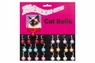 Pet Supply Imports Reflecting Jingle Bell 24ea card
