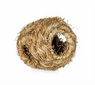 Prevue Hendryx 1093 Nature's Hideaway Grass Ball Toy, Small