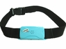 Pro No Bark Collar, Large Blue, From Hagen