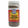 San Francisco Bay Brand Freeze Dried Bloodworms 1 oz.