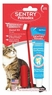 SENTRY Petrodex VS Dental Care Kit Cat Malt Toothpaste