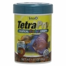 Tetra 77078 TetraPRO Color Crisps for Fishes, 185ml