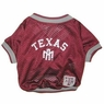 Texas A&M Aggies Jersey Small