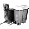 Tom Rapids Pro Series Rp3 Plus Canister Filter With Auto Fill System