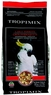 Tropimix Large Parrot Premium Formula, 1.9 lb, standup zipper bag, From Hagen