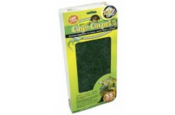 Freshmarine Offers Zoo Med Cage Carpet 12 X 24in 15 20gal