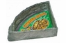 Zoo Med Repti Rock Corner Water Dish Extra Large