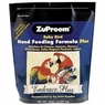Zupreem Embrace Plus Hand Feeding Formula Embrace/Plus, 4 Pack Of 5 Lb  Case