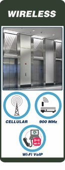 Wireless Elevator Solutions