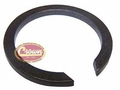 1) 2nd & 3rd Gear Synchronizer Snap Ring, fits 1967-75 Jeep CJ with T14A Transmission
