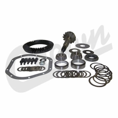 3.31 Ratio Ring & Pinion Set, 1970-75 Jeep CJ5, 1986 Jeep CJ7 with Dana 44 Rear Axle