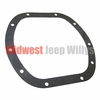 1) Differential Housing Cover Gasket Fits 1941-71 Jeep & Willys with Dana 25 & 27 Front