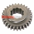 10) Transmission Low & Reverse Sliding Gear Fits 1946-71 Jeep & Willys with T-90 Transmission