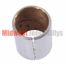 12) Pilot Bushing for Output Clutch Shaft, fits 1941-71 Jeep & Willys with Dana Spicer 18 Transfer Case