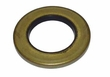 12A) Rear Axle Inner Seal with Tapered Axles, Fits Jeep CJ Models, C101, M38, M38A1, FC150, 4WD Station Wagon, 4WD Sedan Delivery with Dana 41 & 44 Axles