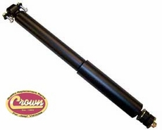 13) 1984-01 Cherokee XJ Front Shock, Heavy Duty Gas