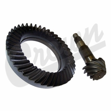 (13) 4.10 Ratio Ring & Pinion Set, For 76-86 Jeep CJ with AMC Model 20 Rear Axle