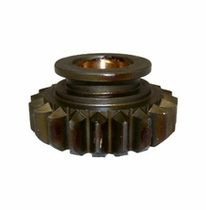 15) Reverse Idler Gear with T4 or T5 Transmission 1982-1986 Jeep CJ