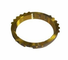 17) Blocking Ring For 1st, 2nd, 3rd & 4th Synchronizer Ring with T5 Transmission 1982-1986 Jeep CJ