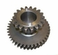 "18) Intermediate Gear for 1-1/4"" Shaft, 39 x 18 Teeth, fits 1953-71 Jeep & Willys with Dana Spicer 18 Transfer Case ����������"