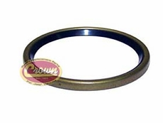 19) Pump Housing Seal, Jeep Vehicles with NP231 Transfer Case
