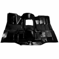 Replacement Front Floor Panel Section for 1976-1983 Jeep CJ5 Models