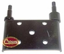 1976-86 FRONT DRIVER SIDE SPRING PLATE
