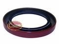 2) Rear Output Shaft Seal, 1980-81 Jeep CJ with SR4 4 Speed Transmission