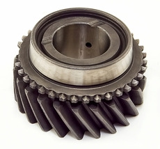 20) 23 Tooth Third Gear for T-176 4 Speed Transmission   J8132379