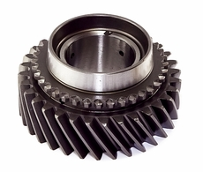 21) 32 Tooth Second Gear for T-177 Transmission    J8132384