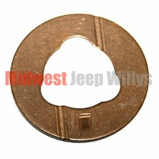 """22) Thrust Washer for 1-1/4"""" Intermediate Shaft, fits 1953-71 Jeep & Willys with Dana Spicer 18 Transfer Case"""