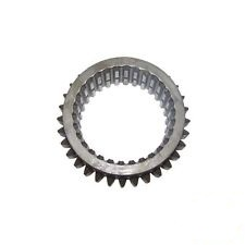 23a) 1st & Reverse Slider Hub with T4 or T5 Transmission 1982-1986 Jeep CJ