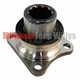 Rear Flange Companion Yoke, Transfer Case Output, fits 1941-1971 Jeep & Willys with Dana Spicer 18 Transfer Case