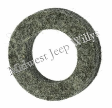 26) Oil Seal, Bearing Retainer (4-134 engine)   T-86AA