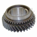 32) 2nd Gear, AX15 Manual Transmission