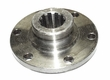 3) Front Axle Drive Flange for 4WD Dana Spicer Axle Model 25 & 27