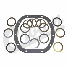Carrier Shim Set for 1972-1986 Jeep CJ5, CJ7 and CJ8 Scrambler with Dana 30 Front Axles