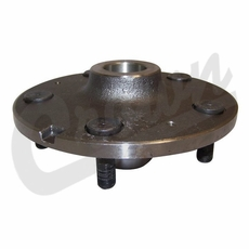 (3A) AMC Model 20 Rear Axle Hub with Studs, For 76-86 Jeep CJ5, CJ7 and CJ8 Scrambler