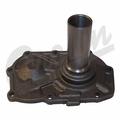 43) Front Bearing Retainer (1994-1998), AX15 Manual Transmission
