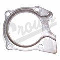 46) Rear Bearing Retainer, AX15 Manual Transmission