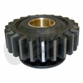 49) Reverse Idler Gear, AX15 Manual Transmission