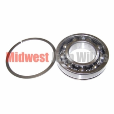 5) Front Transmission Main Drive Gear Bearing Fits 1946-71 Jeep & Willys with T-90 Transmission