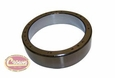 5) Output Shaft Bearing Cup, fits 1963-79 Jeep CJ, C-101 Jeepster, J-Series & Wagoneer with Dana 20 Transfer Case