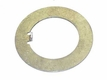 6) Spindle Lock Washer, Front Wheel Bearing for 4WD Dana Spicer Axle Model 25 & 27