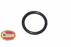 7) Sector Seal O-Ring, All Jeep Vehicles with NP231 Transfer Case