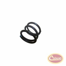 8) Shift Lever Spring for T-176 & T-177 Transmission