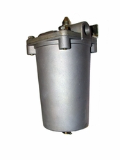 "Alcohol Evaporator for Compressed Air Systems, Inlet and outlet ports are 1/2"" NPT A-72420"