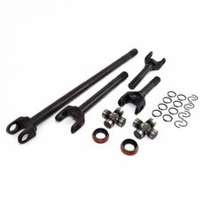 "Alloy USA 30-Spline Dana 30 Grande Front Axle Kit, fits ""Wide Track"" 1982-86 Jeep CJ7 and CJ8"