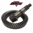 Alloy USA 5.13 Ratio Ring and Pinion Gear Set, fits 2007-17 Jeep Wrangler with Dana 30 Front Axle