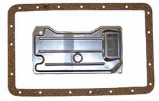 Automatic Transmission Filter Kit,  1987-93 2.5L Cherokee, 1987-01 4.0L Cherokee, 1993 4.0L Grand Cherokee w/ Gasket